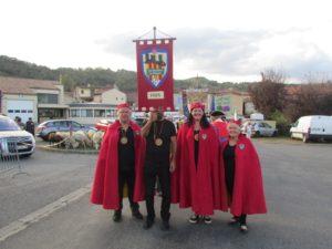 Les Chevaliers de Lespinet